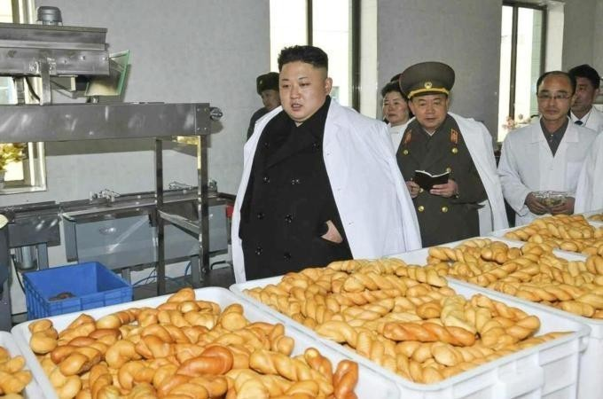 N Korea and the myth of starvation