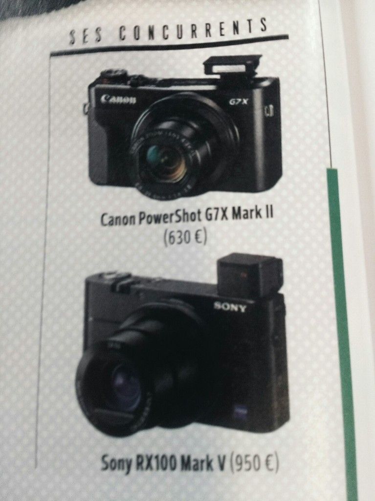 photos - Magazine cover