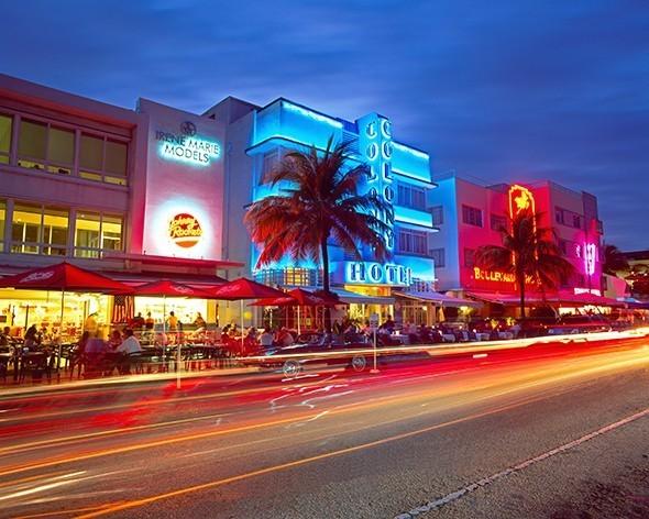 Jeremy's Miami Beach