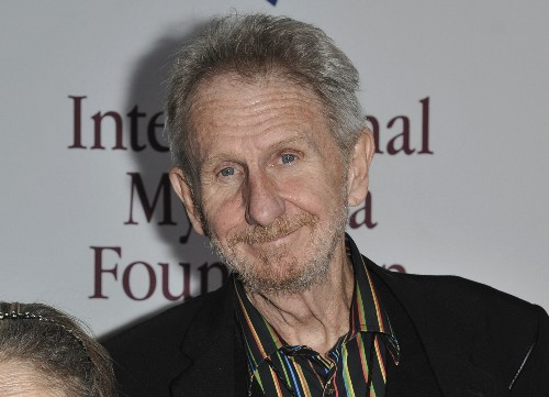 'Benson,' 'Star Trek' actor René Auberjonois has died at 79