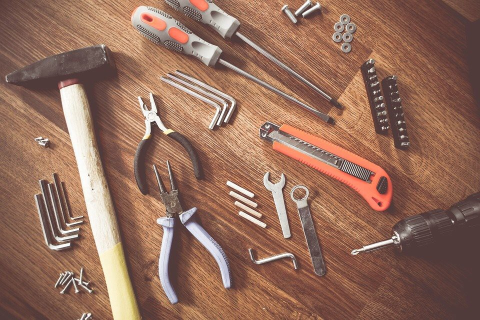 Analytics Tools - cover