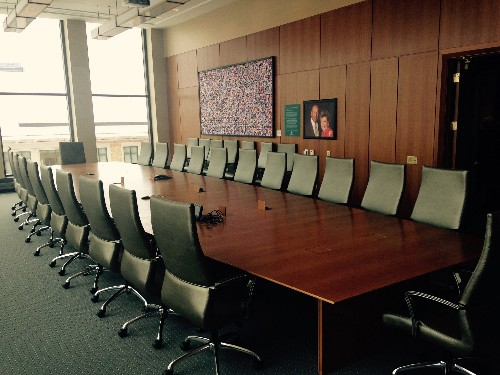 Benchmark's Andy Rachleff on what separates a good board from a great board
