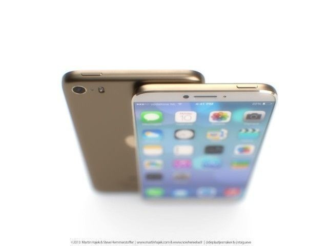 Apple now mass-producing iPhone 6 ahead of fall launch