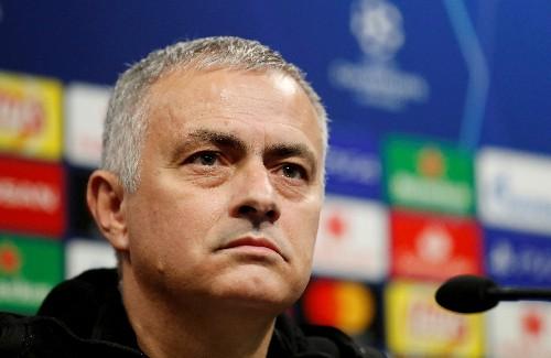 Soccer: Mourinho targets June return to club management