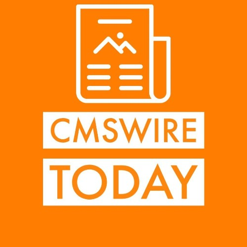 CMSWire Today - cover