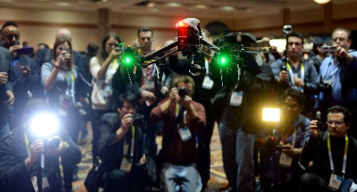 CES Unveiled 2015: The Importance Of Staying Human At The World's Biggest Tech Show