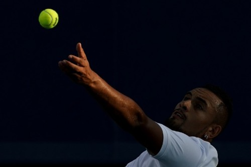 Tennis: Is Kyrgios running out of time to mature?