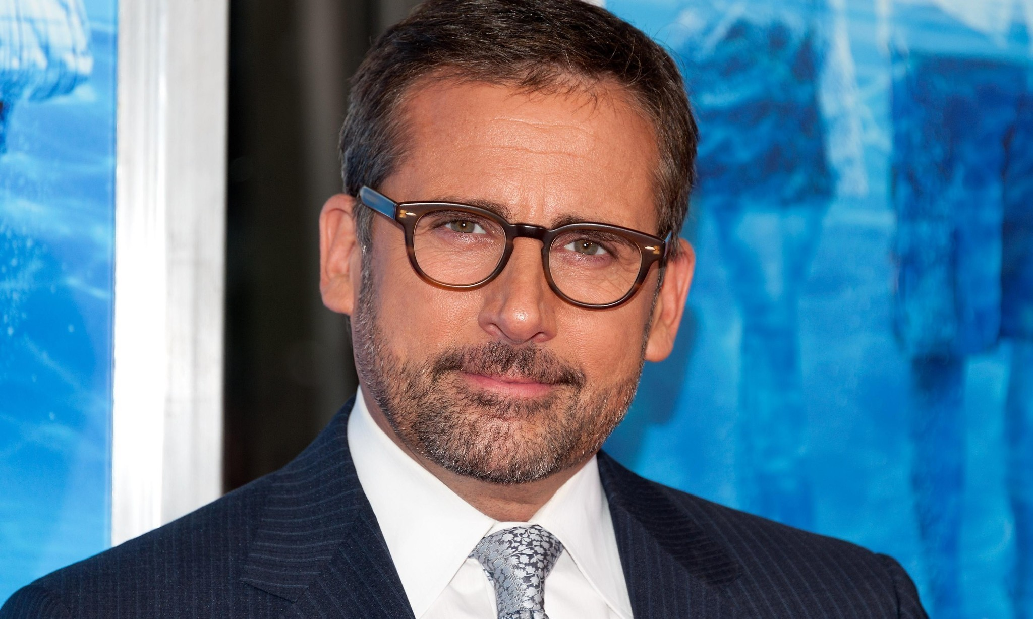 Steve Carell set to star in Minecraft film