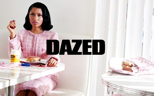 Dazed Sets the Cultural Agenda, on Flipboard