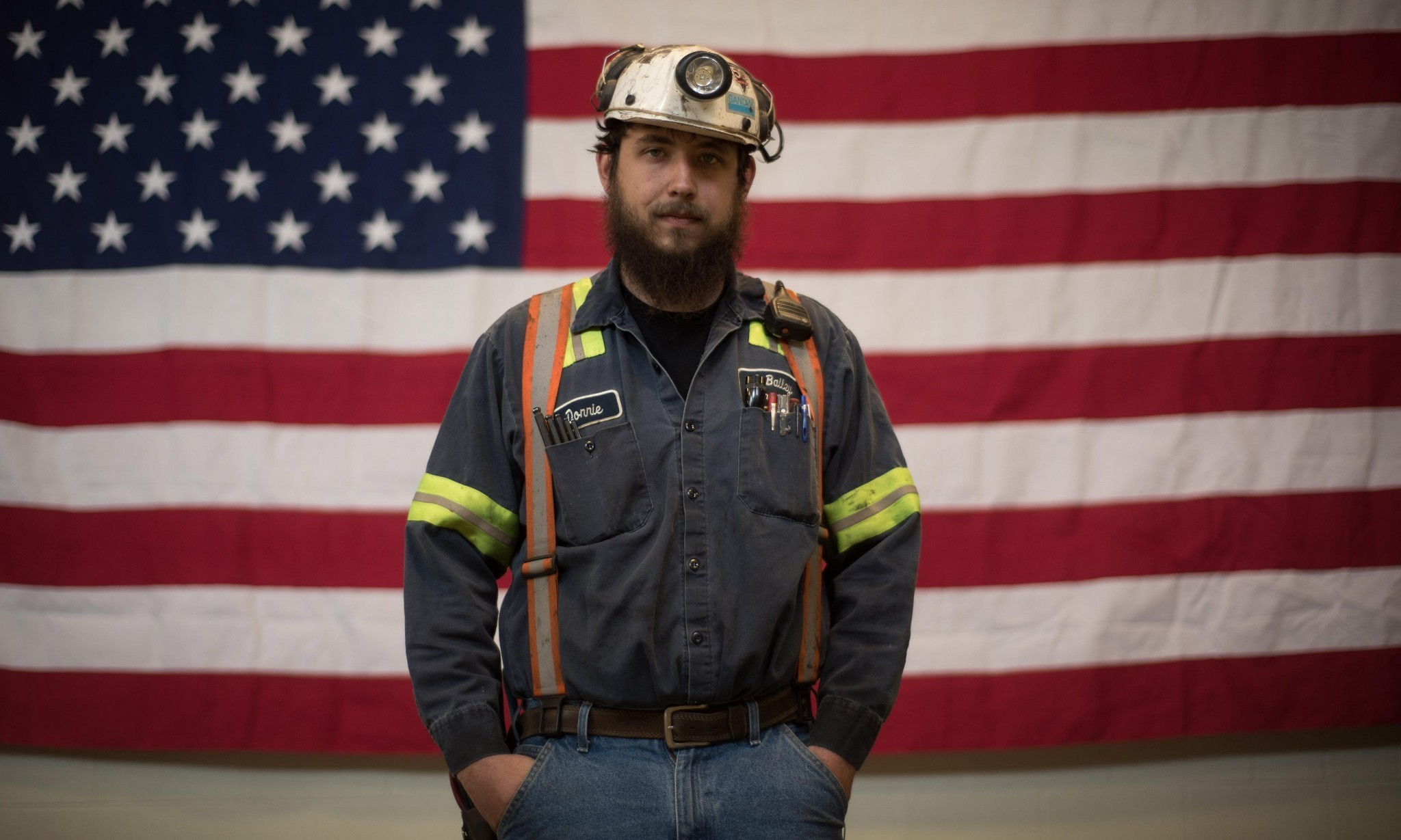 Scott Pruitt hails era of environmental deregulation in speech at coal mine