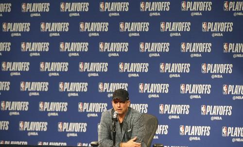 Raptors handle Magic, take 3-1 series lead