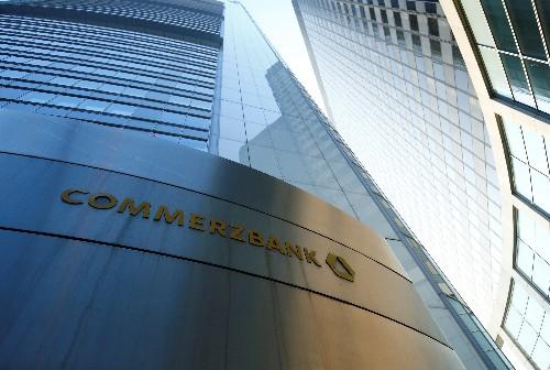 Zeitung - Bei der Commerzbank könnten weitere Jobs wegfallen