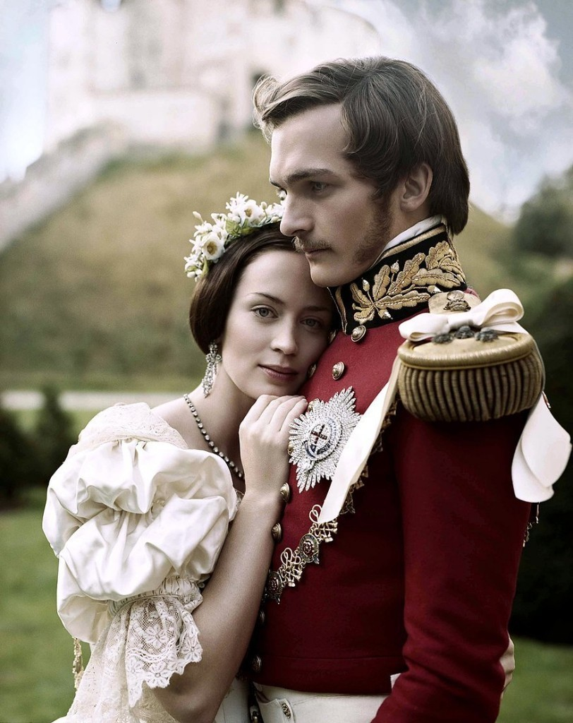 Sumptuous Sets: The Royal Shows and Movies to Binge-Watch After The Crown and Victoria