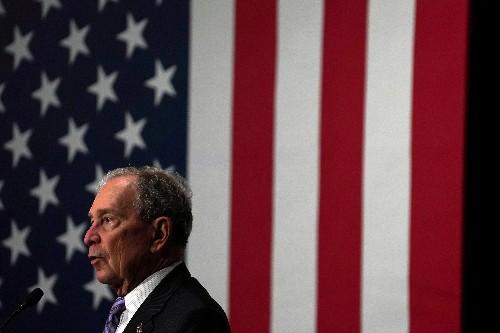 Bloombergs Wahlkampfteam - Finanzagentur würde bei US-Wahlsieg verkauft