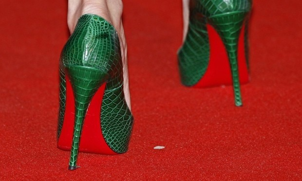 It's confirmed – men are mesmerised by high heels. Except me, that is