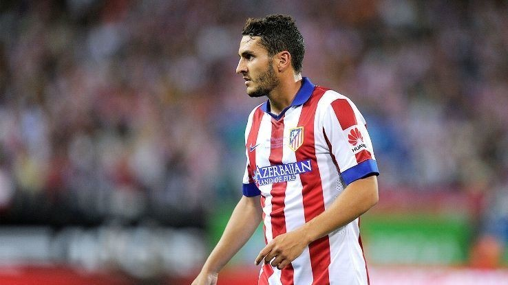 Transfer Talk - Manchester clubs to fight it out for Koke, Arsenal consider mammoth Paul Pogba bid