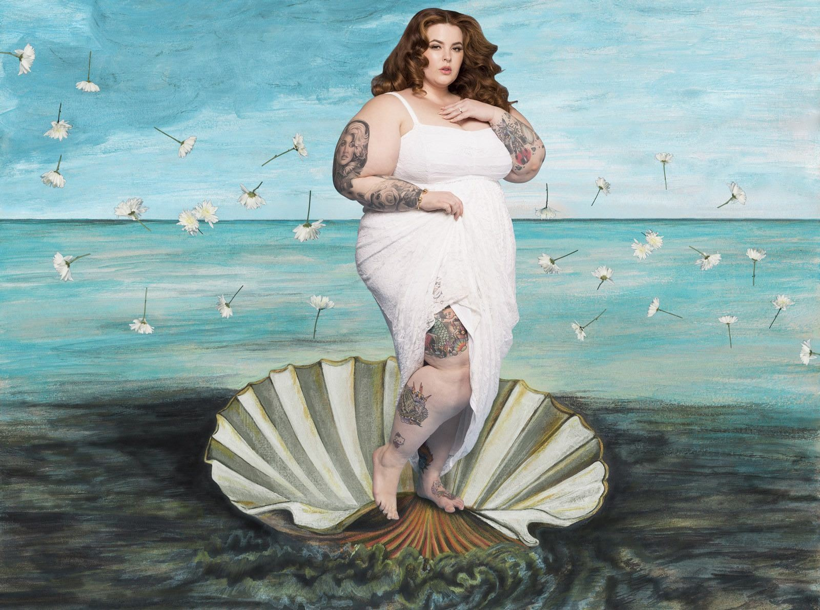 Tess Holliday Is The Biggest Thing To Happen To Modeling