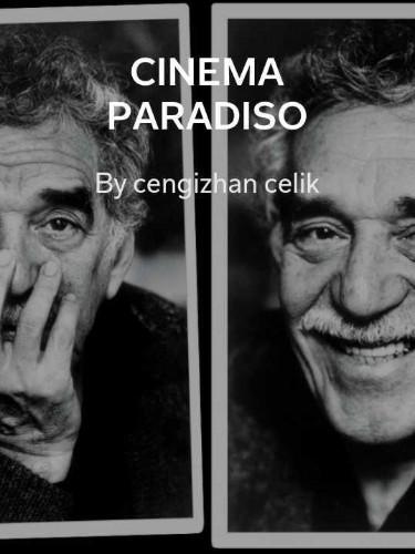 Spotlight: Editör Cengizhan Çelik