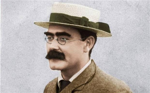 Jingoism was only one front in Rudyard Kipling's war