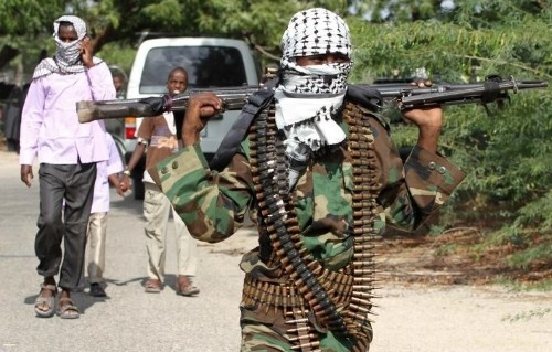 Failure to pay soldiers threatens Somalia's war on Islamists