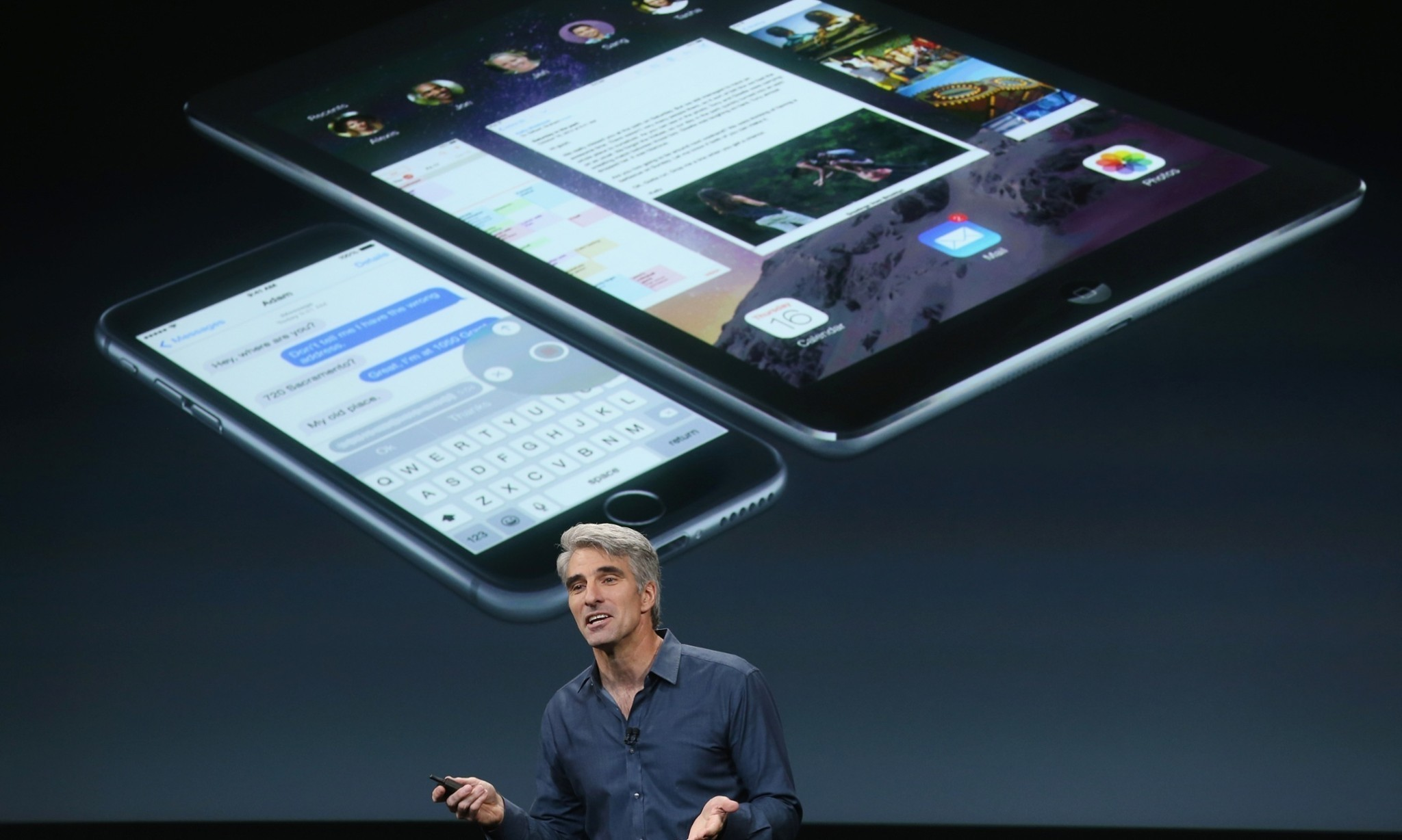 Does the new Apple iPad look familiar? That's not a coincidence