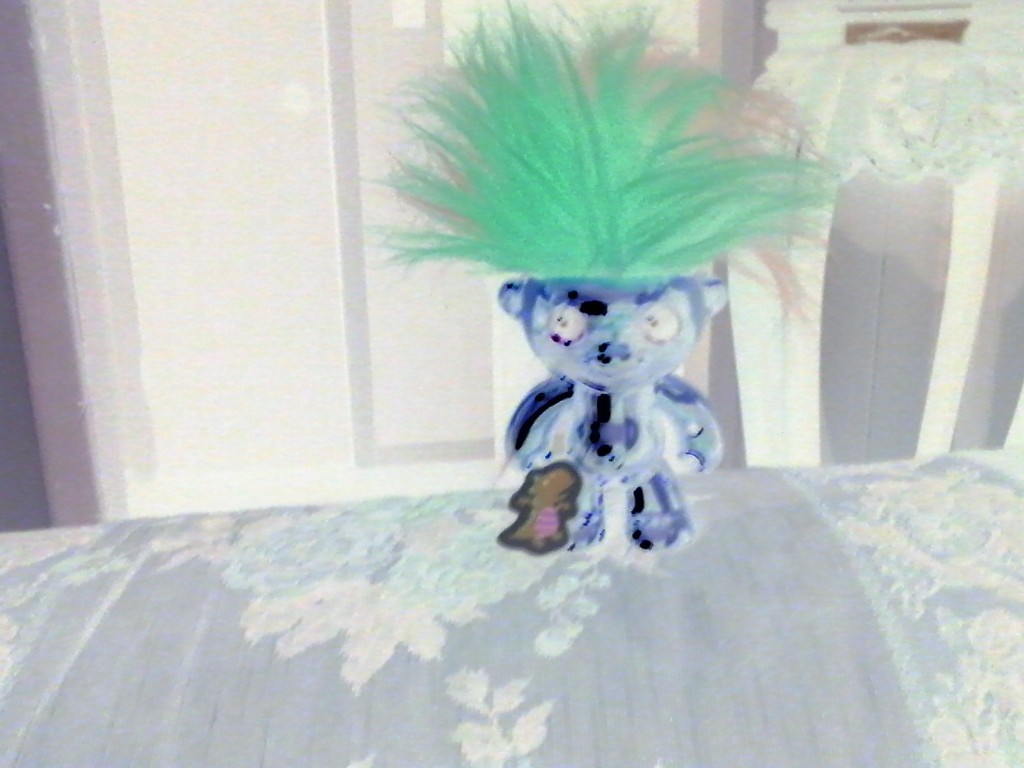 Brayleigh's Fafrit Toy's♥♥ - Magazine cover