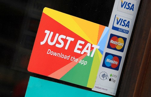 Aiming for Just Eat, Prosus says will double down on food bets