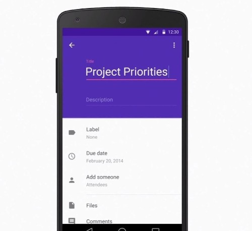 10 Beautiful Design Details In Google's New Android Software
