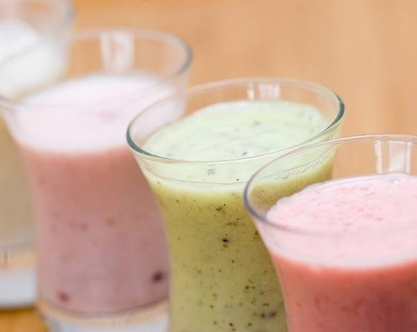 7 Smoothie Mistakes That Make You Gain Weight