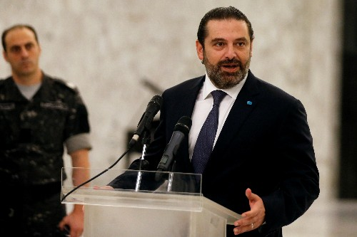 Lebanon appeals for import aid; France to hold meeting