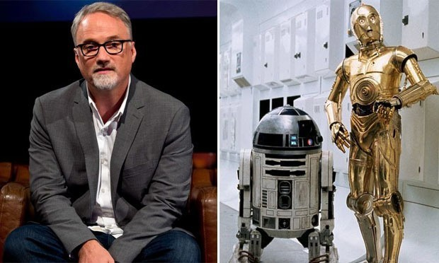 David Fincher considered directing a Star Wars: Episode VII 'slave story'