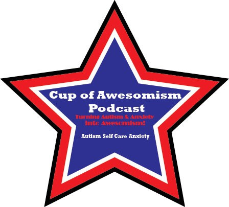 Cup Of Awesomism Podcast  - 커버