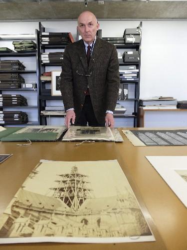 Detail-minded architect left guide for restoring Notre Dame