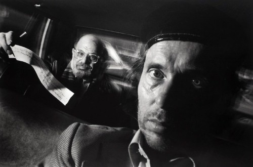 NYC Cab Driver Spends 30 Years Photographing His Passengers