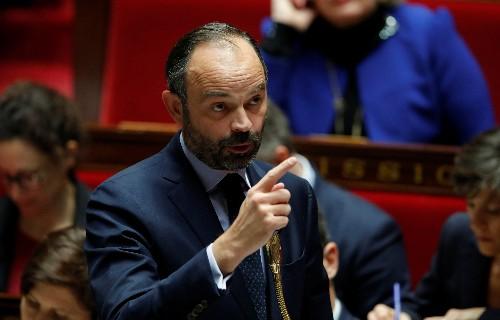 """""""Gilet jaunes"""": Les propositions de Macron le 19/12 en conseil des ministres"""