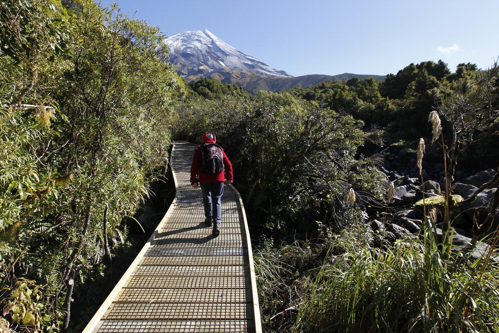 New Zealand's secret paradise: the best of Taranaki