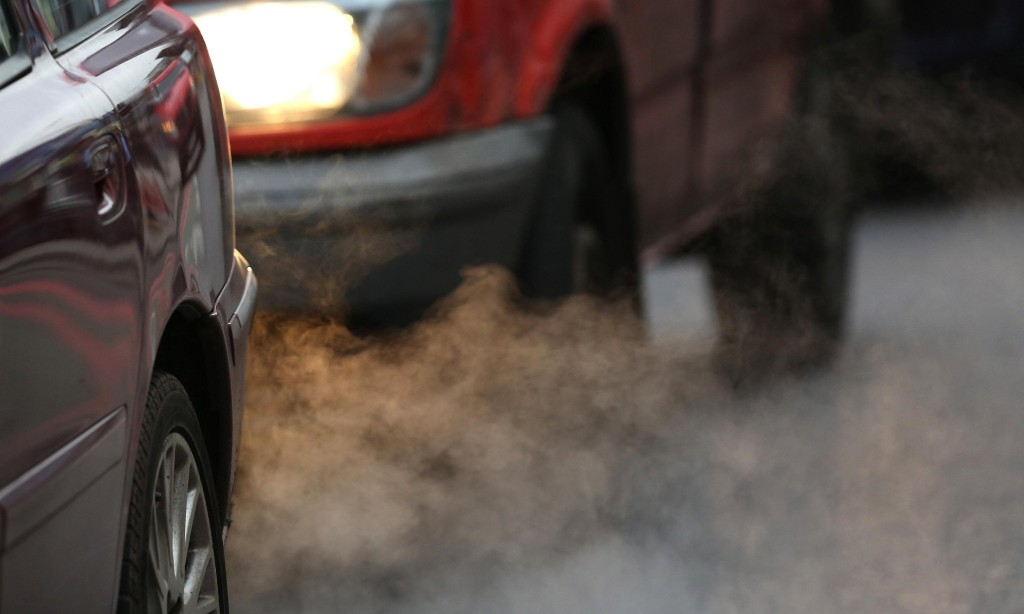 Stop making diesel cars and pedestrianise town centres