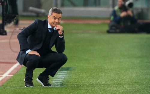 Soccer: Celta appoint Escriba as coach after sacking Cardoso
