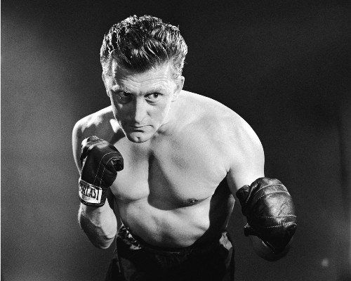 Kirk Douglas: A Life in Pictures