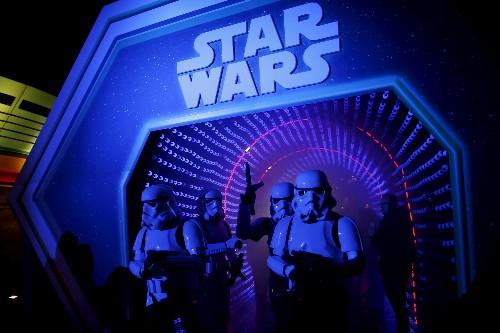 'Star Wars: Rise of Skywalker' sees return of emperor Palpatine