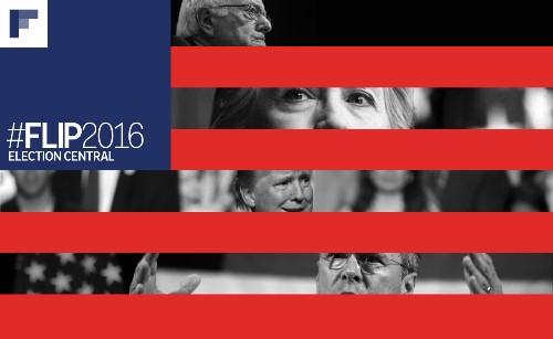 2016 Politics Will Be 'Unpredictable' & 'Raucous,' Says Washington Post Reporter