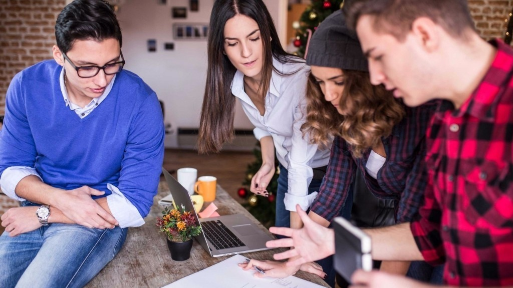 6 Concepts Your Millennial Employees Wish You Understood
