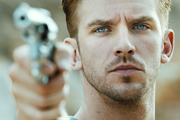 """The Guest"": ""Downton Abbey"" heartthrob wreaks havoc on America"