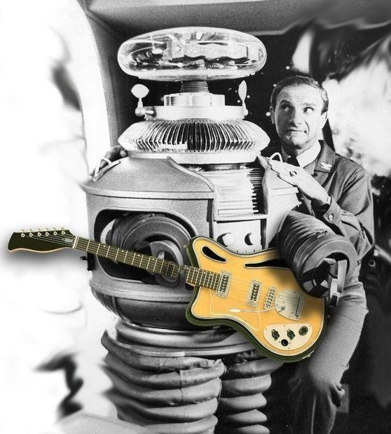Guitar, Bass, And Music/Audio Production cover image
