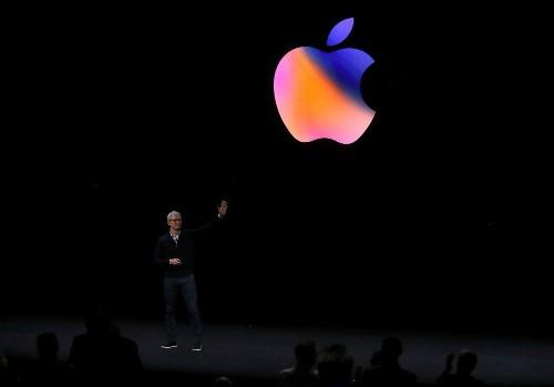 Apple's enterprise evolution