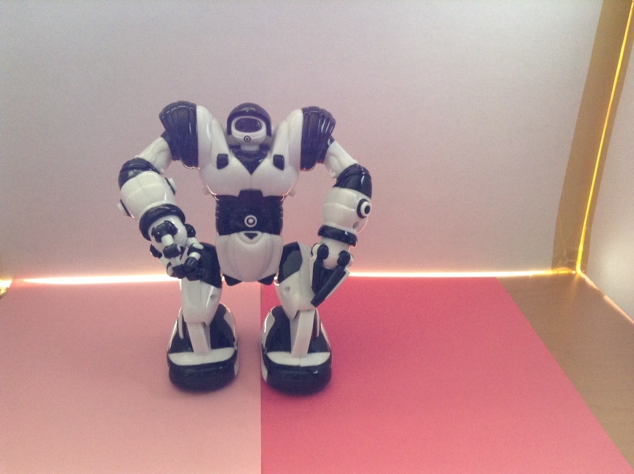 Los robots cada día están en nuestras vidas muy comúnmente, primero estarán como juguetes, después las películas de estos serán un reflejo de la realidad, ya hay juguetes que caminan solos, que vuelan, que nadan, que repiten lo que dicen las personas, que supuestamente comen y desechan su alimento solo falta unir todo esto.