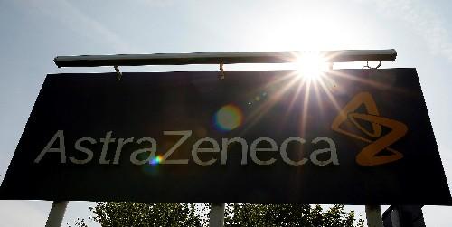 AstraZeneca's Lynparza shown to put brakes on ovarian cancer