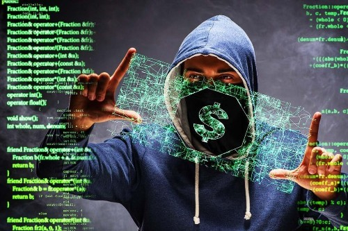 Can Government Help Win The Cybersecurity Arms Race?