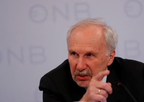 Bce, Nowotny non vede necessità nuovo QE