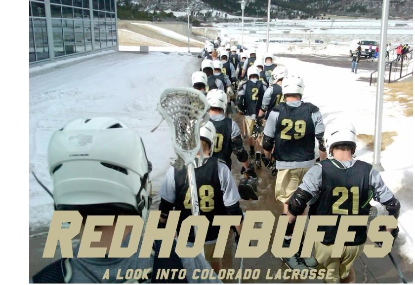 Buffalos lacrosse!!